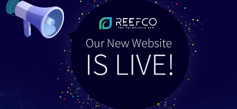 WE ARE PROUD TO ANNOUNCE THE LAUNCH OF OUR NEW WEBS